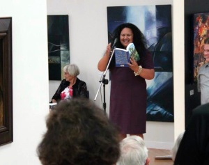 Donna McLeod - poet