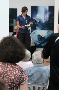 Melissa Day Reid - author