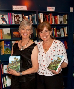 Anne Manchester and Mary McCallum (abs. Maggie Rainey-Smith) - Eastbourne, the editors
