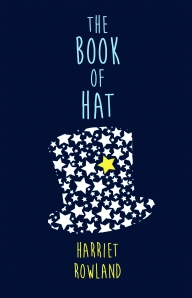 13 3 14 Book of Hat front cover launch